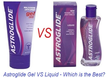 Is astroglide good for anal sex