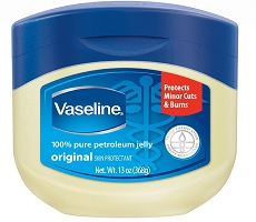 Can You Use Vaseline As Lube