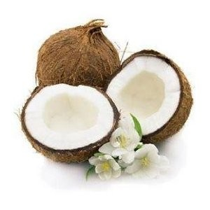 use coconut oil as lube