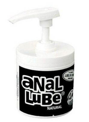 DOC Johnson Anal Lube Review