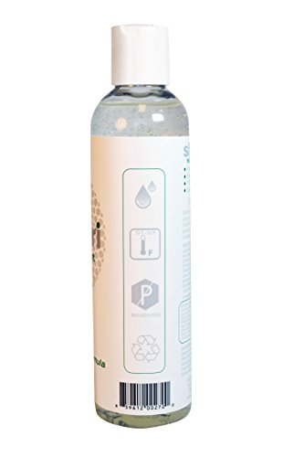 Shibari Kiwi, Water-based Lubricant Infused with Natural Kiwi Vine Extract Review